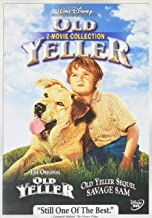 Old Yeller 2-Movie Collection (Old Yeller / Old Yeller: Savage Sam)