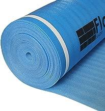 FLOORLOT SHOP. FLOORS. DELIVERED. 200sqft 3mm Laminate Flooring Vapor Barrier Underlayment
