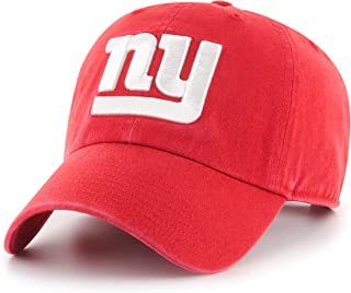 Best red ny giants hat Reviews