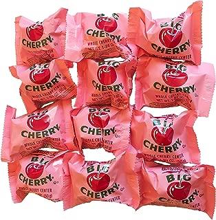 cherry queen chocolate