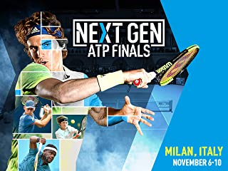 2018 Next Gen ATP Finals