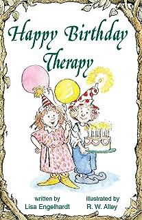 Happy Birthday Therapy (Elf-help)
