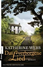 Das verborgene Lied: Roman (German Edition)