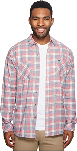Prospect Flannel Woven