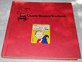 Charlie Brown's Yearbook -- including: Charlie Brown's All-Stars; He's Your Dog, Charlie Brown; It's the Great Pumpkin Charlie Brown; You're In Love Charlie Brown