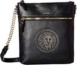 Per Lion North/South Crossbody