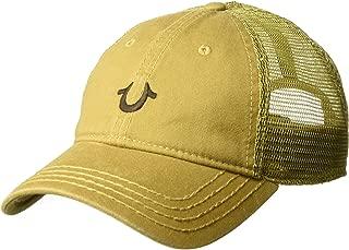 Men's Core Logo Trucker Cap