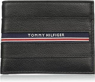 Tommy Hilfiger 31TLE4X031 Tarjetero para unisex-adulto