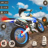 ✅ Challenging and addictive levels on mountain tracks ✅ Realistic physics of mountain bike driving stunt games 2019 ✅ Multiple exciting stunt riding bikes to unlock ✅ Smooth and realistic bike game control ✅ Hill climbs, jumps, and off-road terrain ✅...