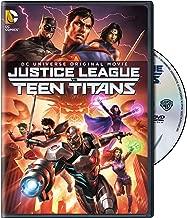Justice League vs Teen Titans (DVD)