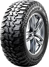 Radar Tires Renegade R-7 All-Terrain Radial Tire - 33X12.50R20LT 114Q