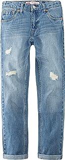 Levi's Boys' Regular Taper Fit Jeans