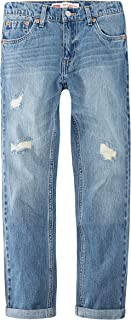 Boys' 502 Regular Fit Taper Jeans