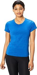 Core 10 Womens FYMW18034 Short Sleeve Tee Short Sleeve T-Shirt