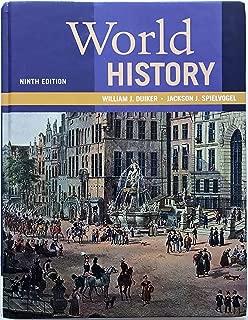 World History, High School Edition, 9th Edition