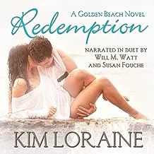 Redemption: A Golden Beach Novel