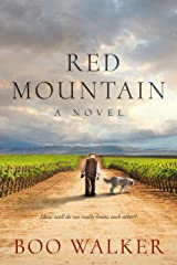 Red Mountain: A Novel (Red Mountain Chronicles Book 1) Kindle Edition