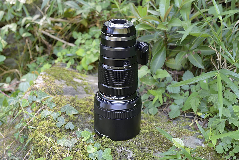 Olympus M.ZUIKO Digital ED 40-150mm F2.8 PRO International Version (No Warranty)