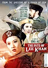 The Fate of Lee Khan arrives on Blu-ray and DVD July 23 from Film Movement