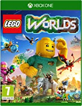 Best LEGO Worlds (Xbox One) Review