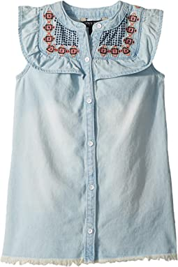 Lucky Brand Kids - Bailey Dress (Toddler)