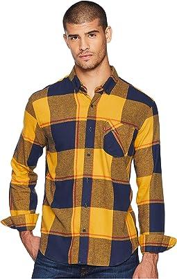 Dortmund Long Sleeve Woven