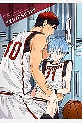 RED/ESCAPE【黒バスアンソロジー】 (mimi.comics) コミック