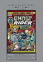 Ghost Rider Masterworks Vol. 2 (Ghost Rider (1973-1983))