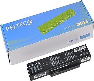 BATTERIA di ricambio 4400mah per Fujitsu Amilo pi3560 pi 3560 BATTERIA