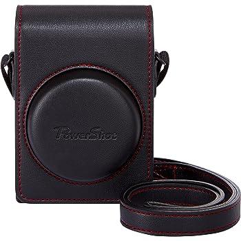 Schutz-Hülle Neoprenhülle für Canon PowerShot G7 X Mark II Kamera Neoprentasc