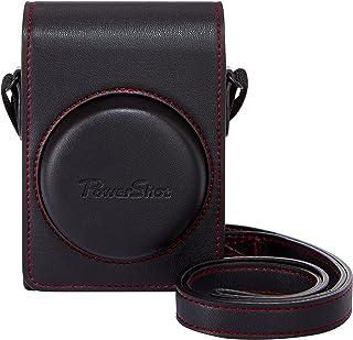 Canon PU leather case DCC-1880