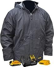 heavy duty safety jackets