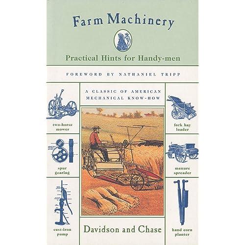 Farm Machinery: Practical Hints For Handy-Men