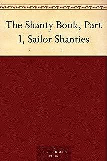 The Shanty Book, Part I, Sailor Shanties