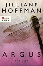 Argus (Die C.-J.-Townsend-Reihe 3) (German Edition)