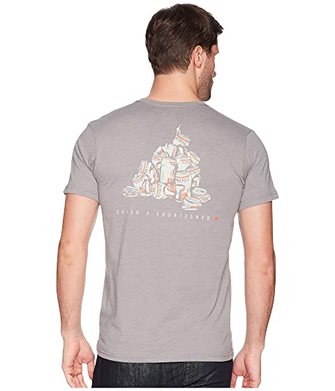 Fourteener™ Tee Hardwear Mountain Pocket Short Sleeve 7xSnA5pq