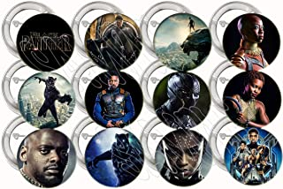 Best black panther movie party supplies Reviews