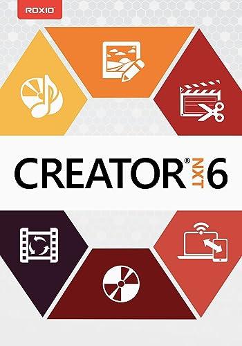 Creator NXT 6 [Download]