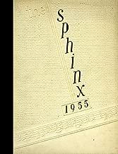 (Reprint) 1955 Yearbook: Centralia Township High School, Centralia, Illinois