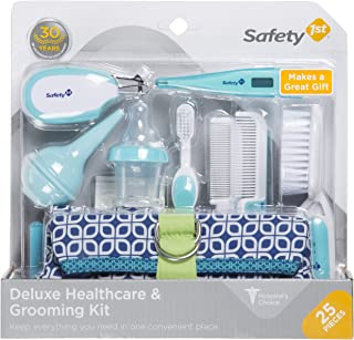 Safety 1st Deluxe Healthcare and Grooming Kit - Arctic Seville