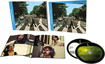 Abbey Road (50th Anniversary) Deluxe