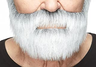 false beard
