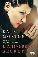 L'aniversari secret (Catalan Edition) Versión Kindle