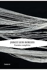 Cuentos completos (Spanish Edition) Format Kindle