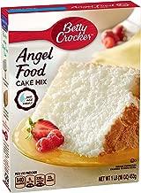 Best angel food cake box mix Reviews