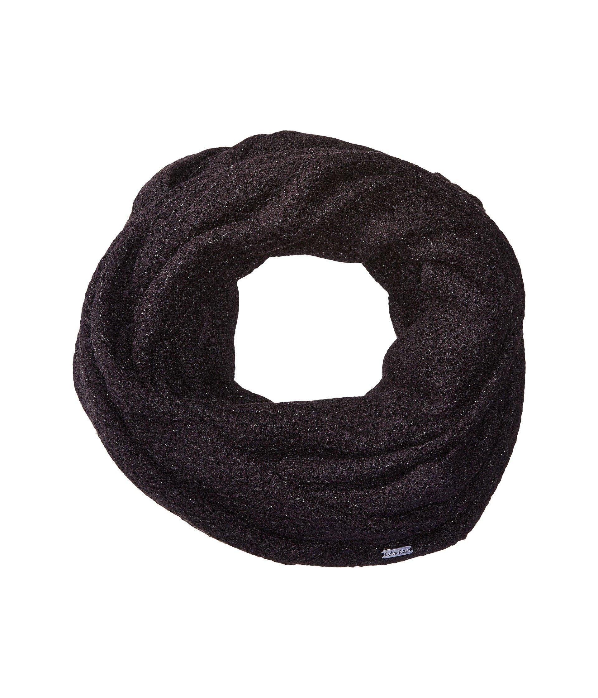 Lurex Texture Loop