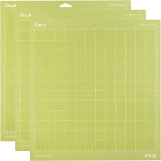 Best cricut cake mini cutting mat Reviews