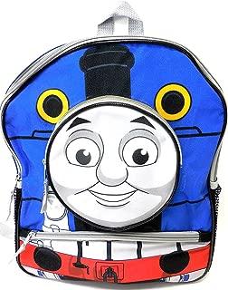 "Thomas The Train Blue Engine 15"" School Backpack"