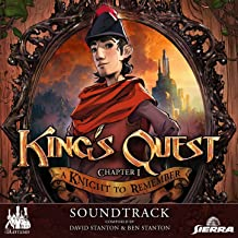 King's Quest: Chapter 1 - A Knight to Remember Soundtrack