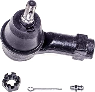 MAS TO85325 Front Outer Steering Tie Rod End for Select Ford Models
